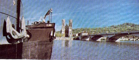 Ligue lorraine cyclo for Architecte pont a mousson